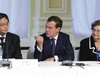 周边中心主任冯绍雷教授赴俄参加2012 年度瓦尔代国际论坛