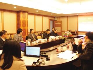 周边合作与发展协同创新中心共建高校举行第二次工作会议