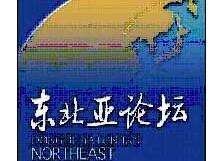 《中国参与和推动东北亚区域经济合作的战略》