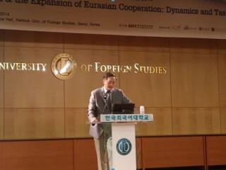第六届东亚斯拉夫欧亚研究会议