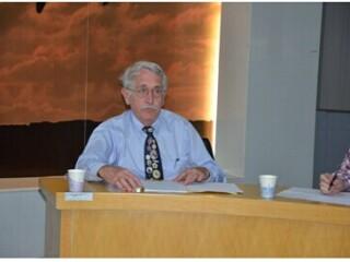 美国加利福尼亚州立大学历史系教授James I. Matray学术访问