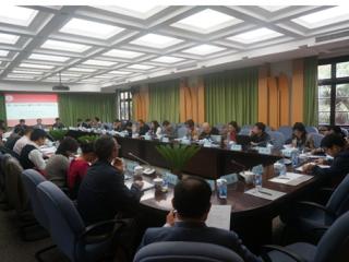 第二届中国边疆研究青年学者论坛顺利召开