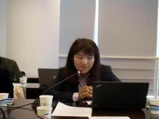 周边中心研究员张红博士应上海市俄罗斯东欧中亚学会、上海市欧洲学会以及上海市世界史学会的邀请