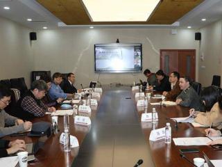 """华东师范大学国际关系与地区发展研究院主办的""""围绕总体国家安全观推动国家安全学科建设""""学术研讨会在上海召开"""